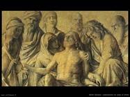 Lamentazione sul corpo di Cristo