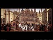 Sermone di san Marco ad Alessandria