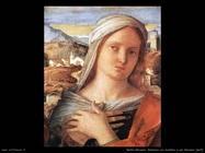 Madonna con bambino e san Giovanni (dett)