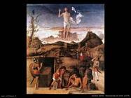 Resurrezione di Cristo (1479)
