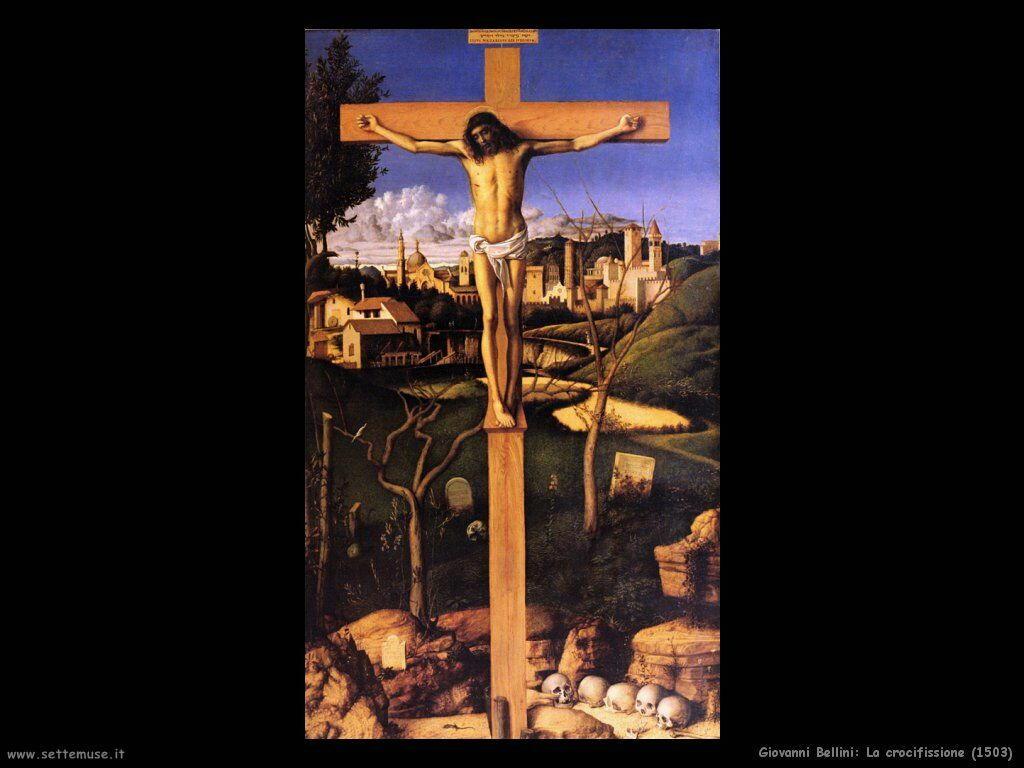 La crocifissione (1503)