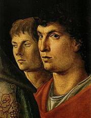 Quadro di Giovanni Bellini
