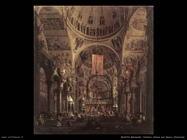 San Marco interno