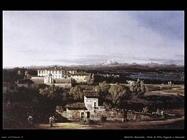 Gazzada (Varese), Villa Cagnola (1744)
