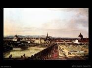 Bellotto Canalettto Vienna (1759)