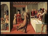 Danza di Salomè (1462)