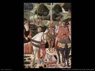Processione del Re di mezzo (dett)
