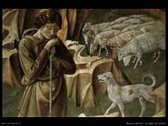 La veglia dei pastori