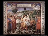 Sant'Agostino parte da Milano