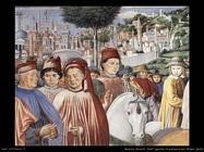 Sant'Agostino parte da Milano (dett)