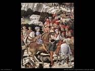 Processione del Re più vecchio