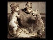 Capra Amantea Gian Lorenzo Bernini
