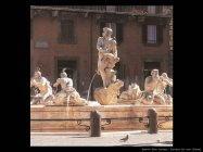 Fontana dei Mori Gian Lorenzo Bernini