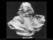 Busto di Francesco I d'Este Gian Lorenzo Bernini