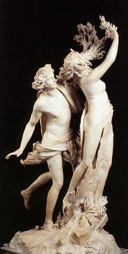 Opera di Gian Lorenzo Bernini