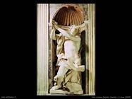 Daniele e il leone (1650) Gian Lorenzo Bernini