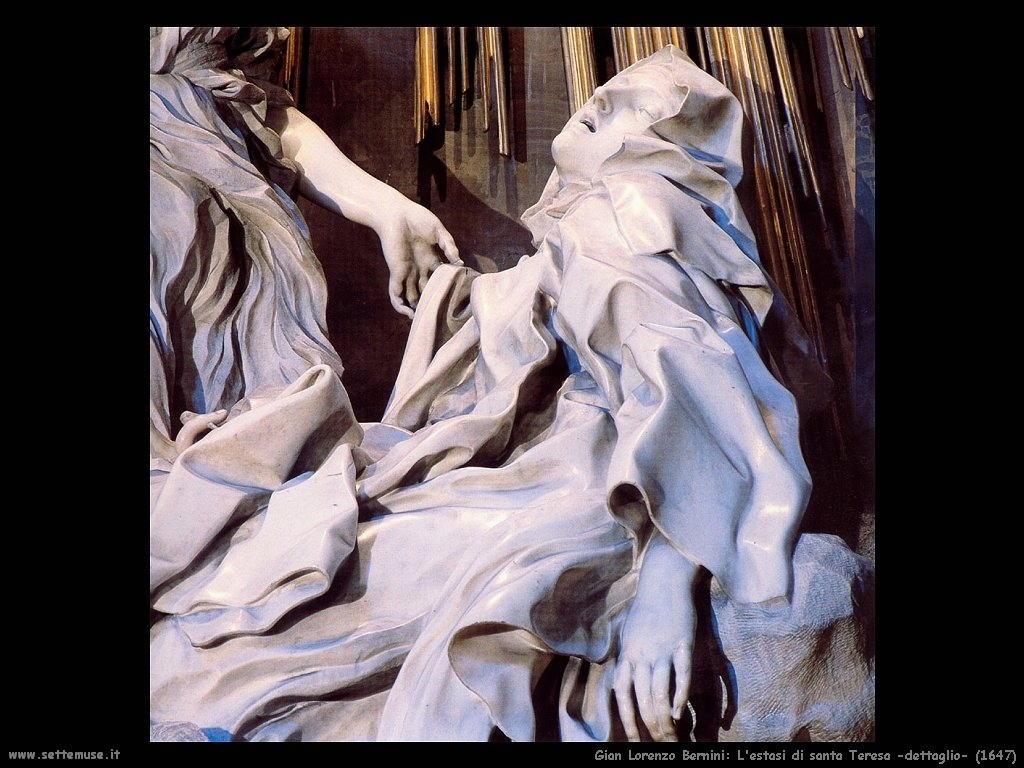 L'estasi di santa Teresa Gian Lorenzo Bernini