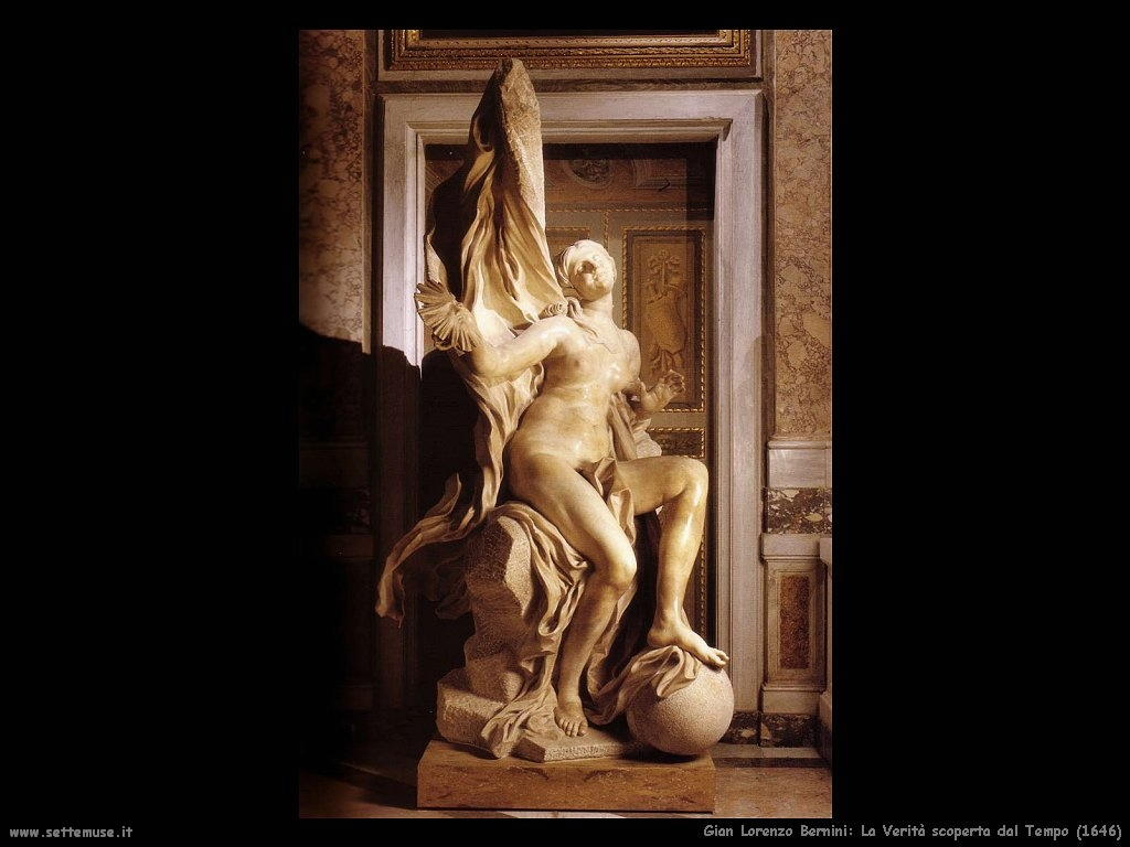 Lo Stile Di Bernini.Gian Lorenzo Bernini Scultore Biografia Opere Pag 1 Settemuse It