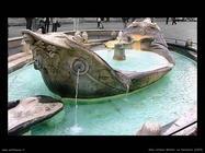 La barcaccia (1629) Gian Lorenzo Bernini