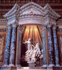 Biografia di Gian Lorenzo Bernini