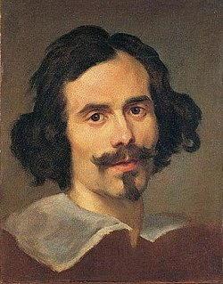 Ritratto di Gian Lorenzo Bernini