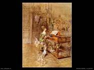 Giovanni Boldini La pianista