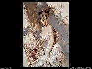 Giovanni Boldini Alice Regnault (1880)