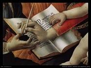 sandro botticelli madonna del magnificat