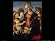 Vergine col Bambino e San Giovanni