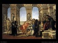 Calunnia di Apelle (1494)
