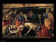 Morte di Cristo (1490)