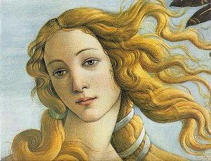 Quadro di Sandro Botticell