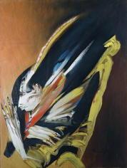 Pittura di Remo Brindisi