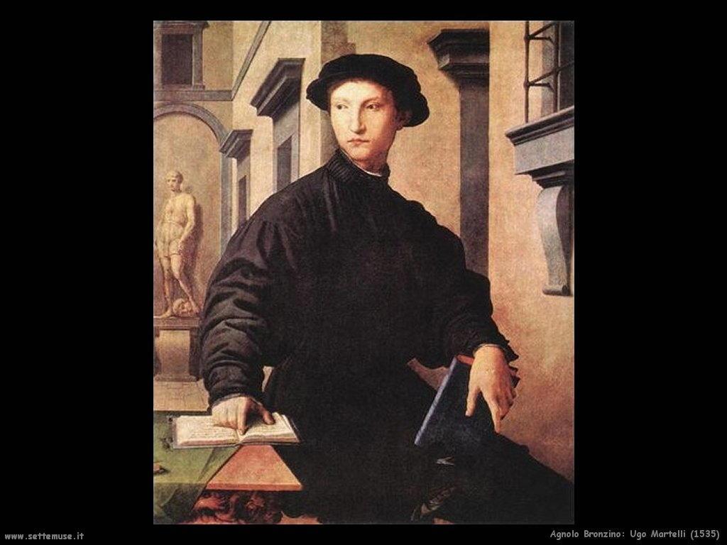 Ugo Martelli (1535)