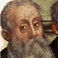 Ritratto di Agnolo di Cosimo di Mariano