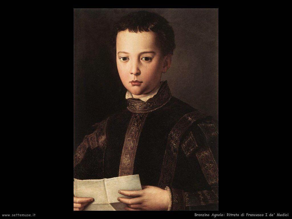 Francesco I de' Medici