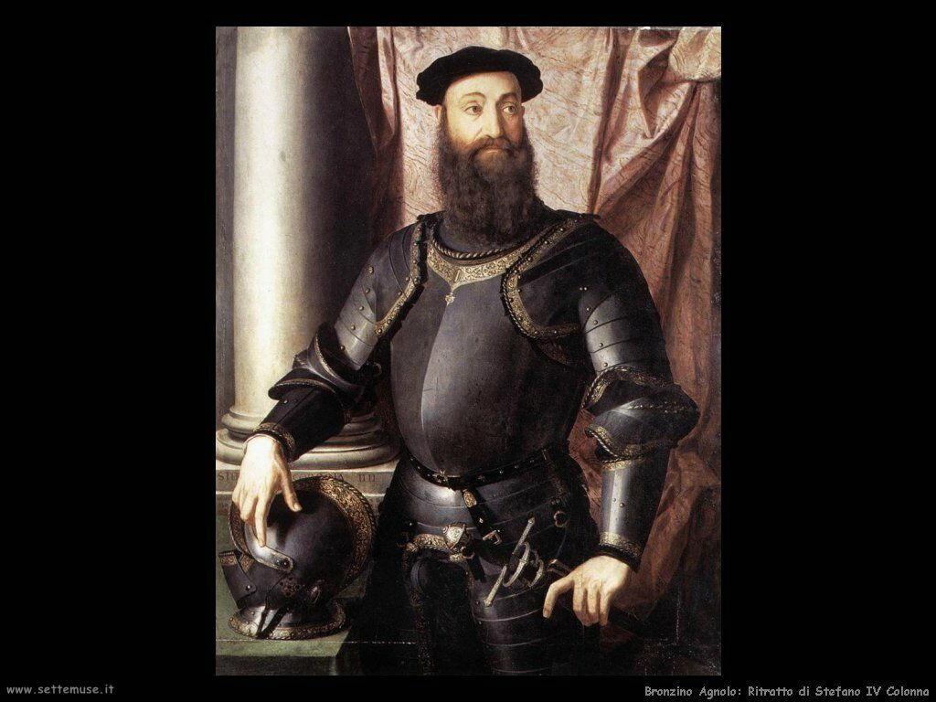 Stefano IV Colonna