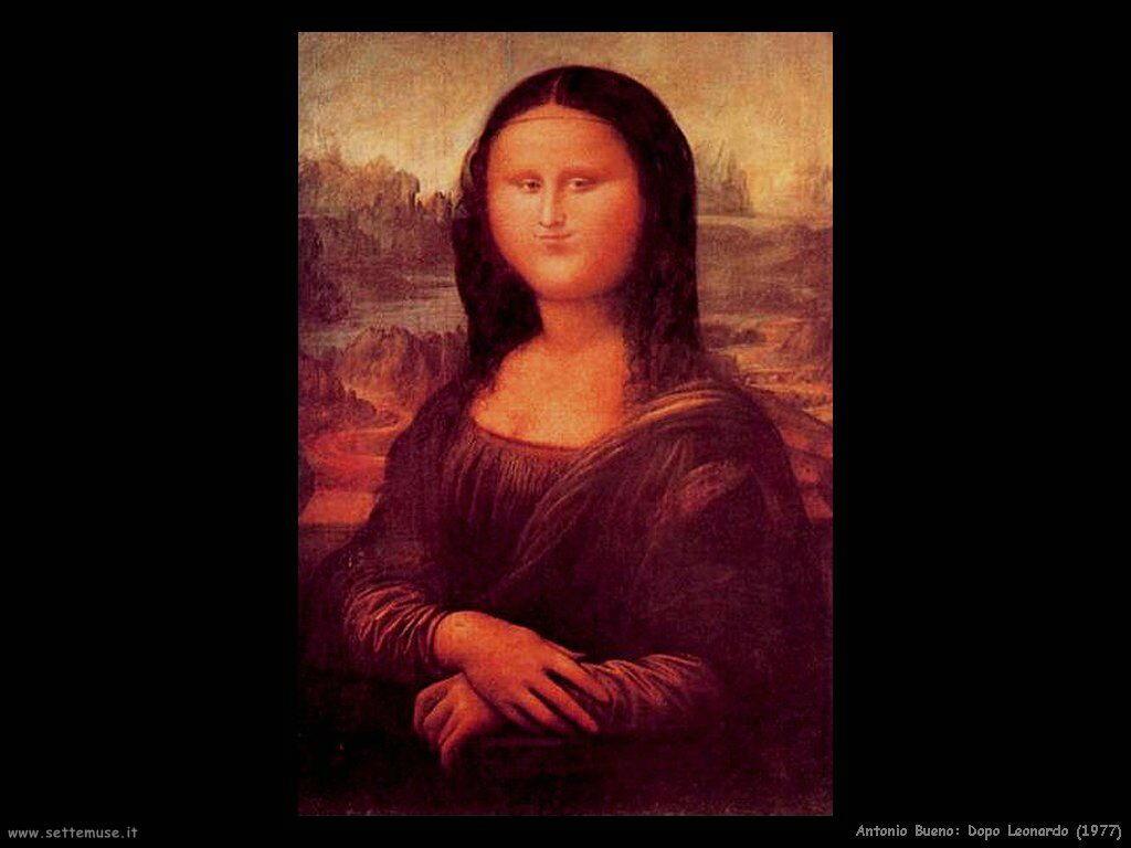 Dopo Leonardo (1977)