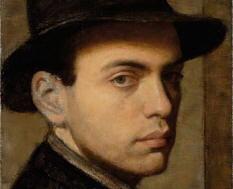 Ritratto di Antonio Bueno