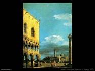 La piazzetta (1727)
