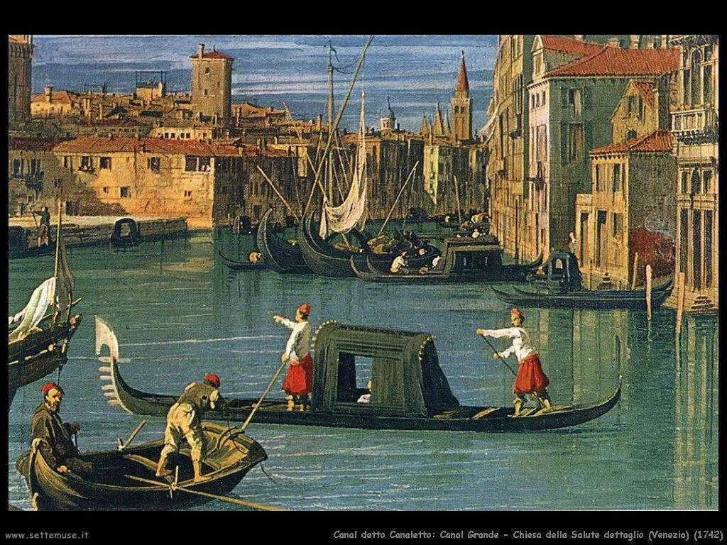 Canaletto Pittore Biografia Opere Pag  1
