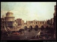 canaletto capriccio_sul_canal_grande