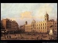 canaletto londra_northumberland_house
