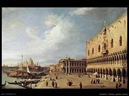 canaletto venezia_palazzo_ducale