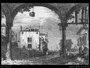 canaletto capriccio_con_un_portico