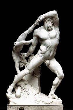 Scultura di Antonio Canova