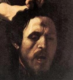 Opera di Michelangelo Merisi detto Caravaggio