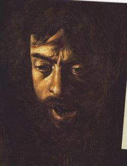 Pittura di Michelangelo Merisi detto Caravaggio