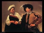La buona ventura (1596)