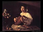 Suonatore di liuto (1596)